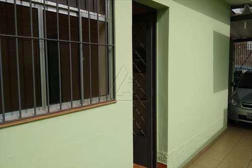 Casa, código 1288 em São Paulo, bairro Jardim Samara
