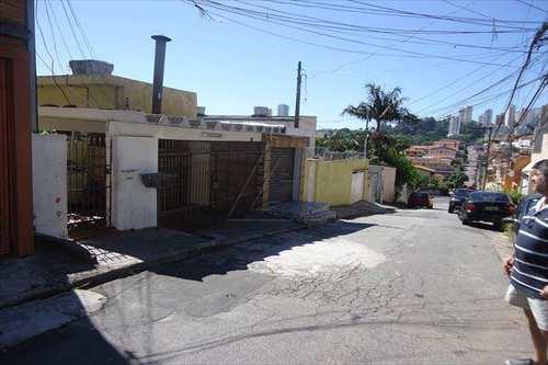 Sobrado, código 1287 em São Paulo, bairro Jardim Monte Kemel