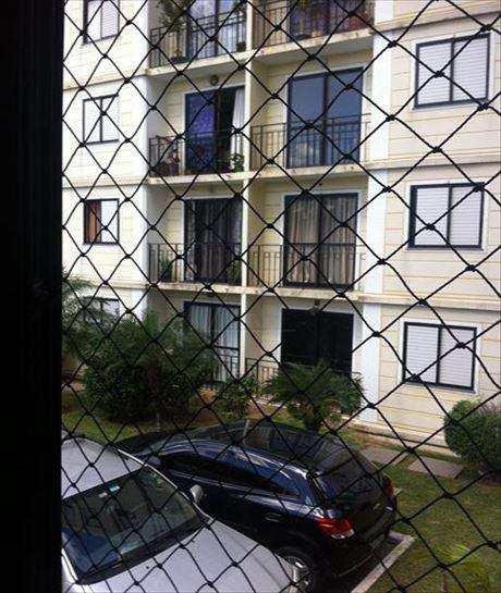 Apartamento em São Paulo, bairro Jardim Dracena