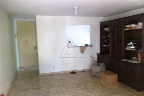 Apartamento, código 1283 em São Paulo, bairro Jardim Dracena
