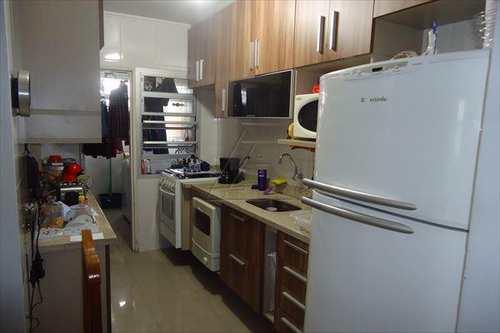 Apartamento, código 1274 em São Paulo, bairro Jardim Monte Kemel
