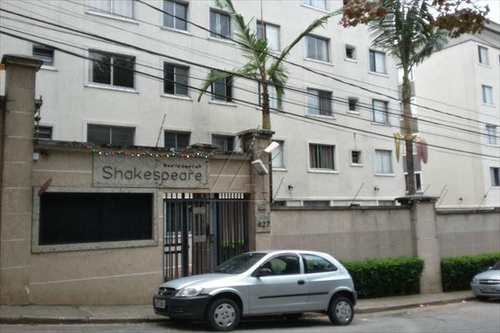 Apartamento, código 1271 em São Paulo, bairro Paraisópolis