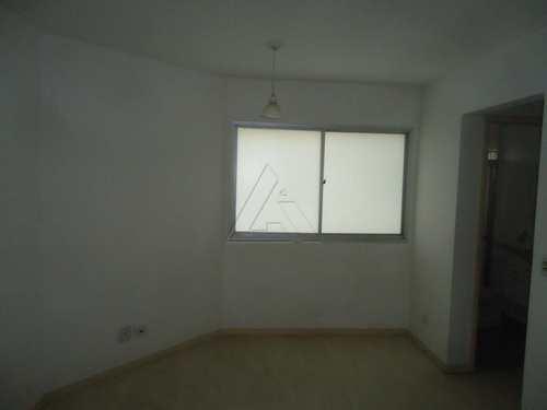 Apartamento, código 1269 em São Paulo, bairro Jardim Monte Kemel