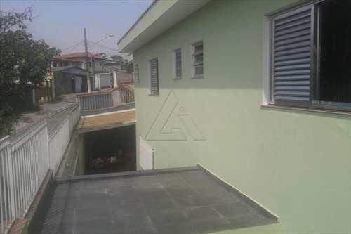 Sobrado, código 1261 em São Paulo, bairro Jardim das Vertentes