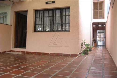 Sobrado, código 1257 em São Paulo, bairro Jardim Ester
