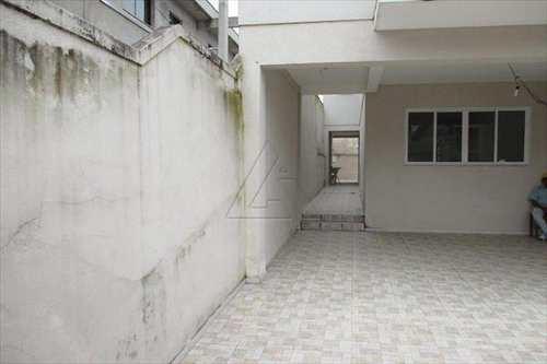 Sobrado, código 1243 em São Paulo, bairro Jardim Colombo