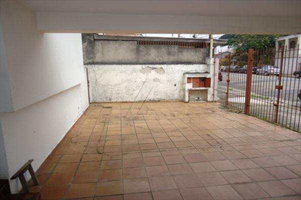 Sobrado em São Paulo, bairro Jardim Taboão