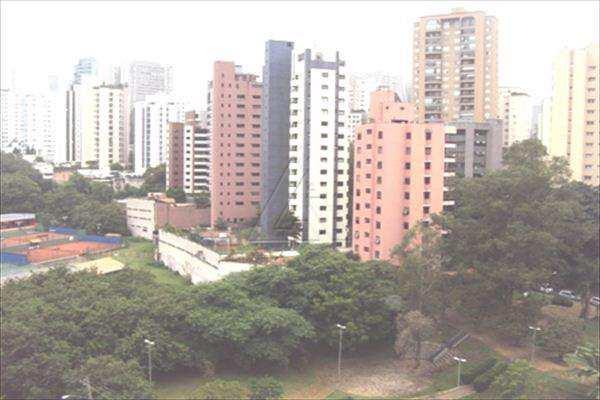 Apartamento em São Paulo, no bairro Lar São Paulo