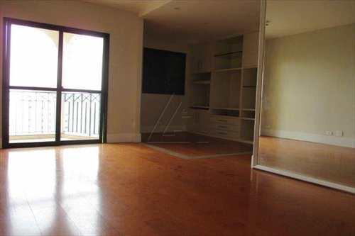 Apartamento, código 1233 em São Paulo, bairro Vila Suzana