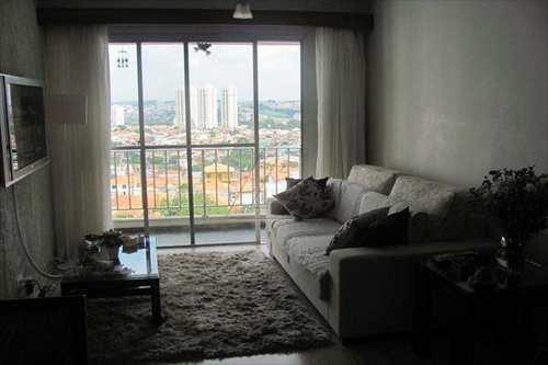 Apartamento, código 1230 em São Paulo, bairro Jardim Colombo