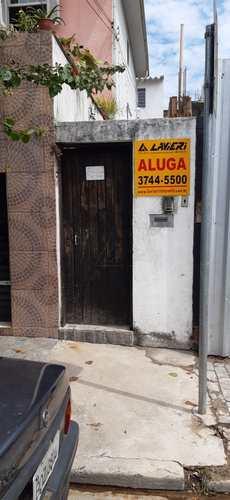 Sobrado, código 1222 em São Paulo, bairro Caxingui