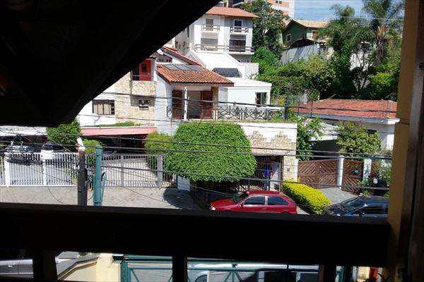 Sobrado em São Paulo, bairro Vila Suzana