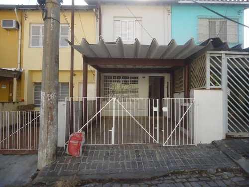 Sobrado, código 1372 em São Paulo, bairro Ferreira