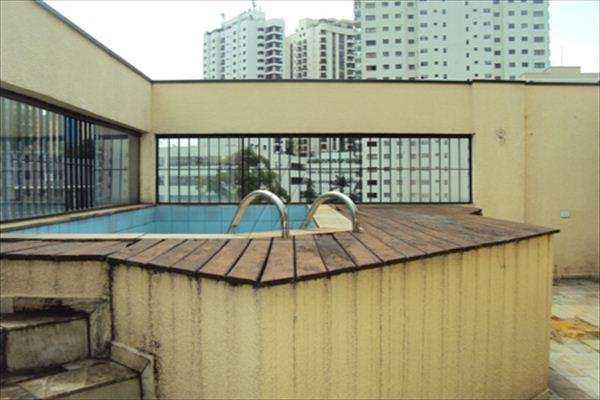 Cobertura em São Paulo, bairro Vila Andrade