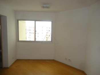 Apartamento, código 1202 em São Paulo, bairro Jardim Monte Kemel