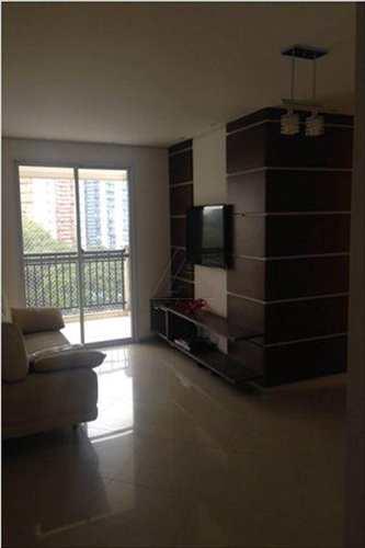 Apartamento, código 1195 em São Paulo, bairro Jardim Colombo