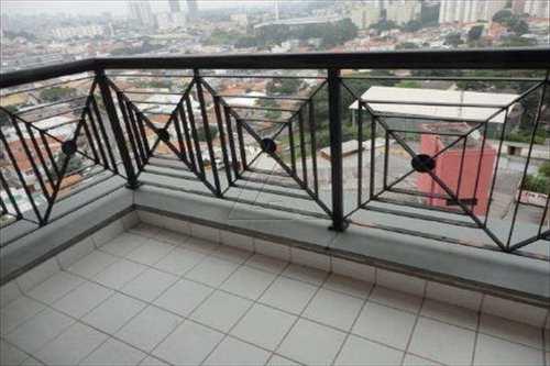 Apartamento, código 1194 em São Paulo, bairro Jardim Peri Peri