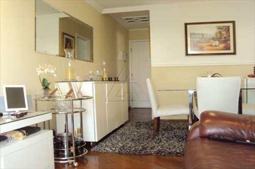 Apartamento, código 1177 em São Paulo, bairro Vila Andrade