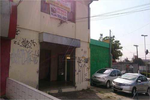 Sobrado, código 1181 em São Paulo, bairro Socorro