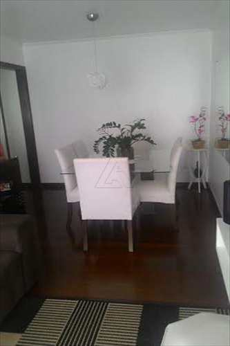 Apartamento, código 1171 em São Paulo, bairro Jardim Umarizal