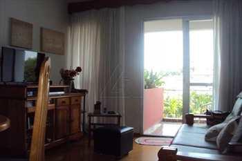 Apartamento, código 1167 em São Paulo, bairro Caxingui