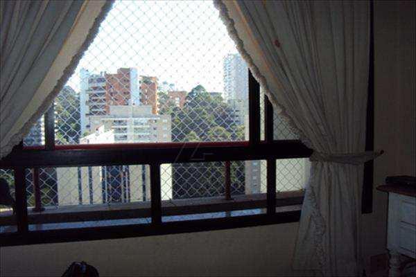 Flat em São Paulo, no bairro Vila Andrade
