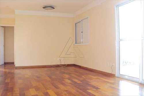Apartamento, código 1160 em São Paulo, bairro Jardim Londrina