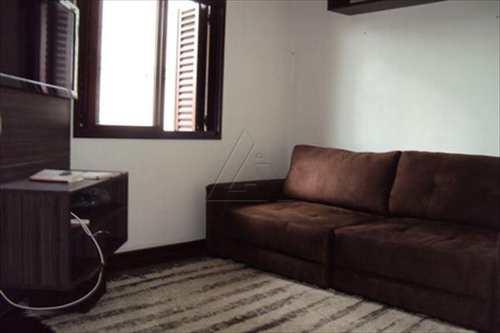 Apartamento, código 1145 em São Paulo, bairro Vila Suzana