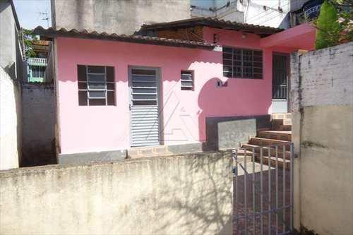 Casa, código 1138 em São Paulo, bairro Jardim D'abril