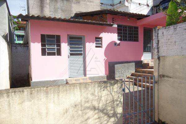 Casa em São Paulo, bairro Jardim D'abril