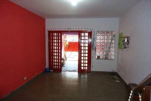 Sobrado, código 1131 em São Paulo, bairro Vila Sônia