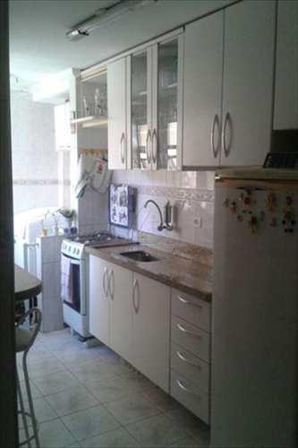 Apartamento, código 1126 em São Paulo, bairro Parque Reboucas