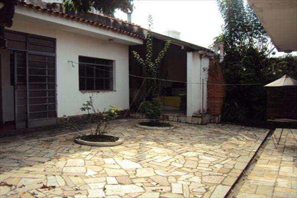 Casa em São Paulo, no bairro Caxingui