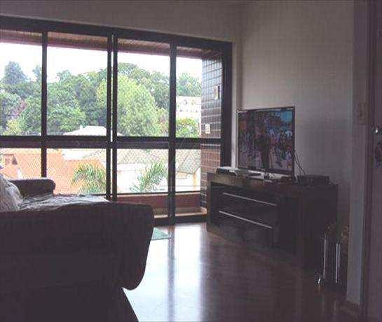 Apartamento em São Paulo, no bairro Jardim Leonor