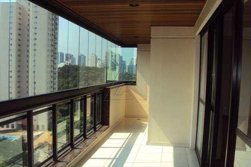 Apartamento, código 1094 em São Paulo, bairro Vila Suzana