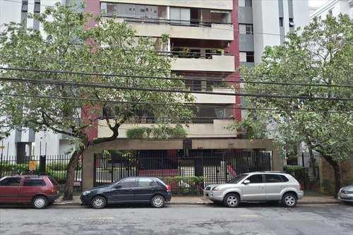 Apartamento, código 1093 em São Paulo, bairro Real Parque