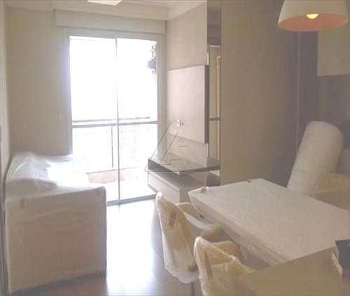 Apartamento, código 1092 em São Paulo, bairro Vila Suzana