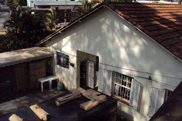 Casa em São Paulo, bairro Instituto de Previdência