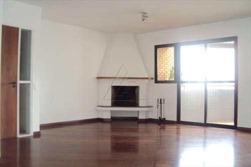 Apartamento, código 1080 em São Paulo, bairro Lar São Paulo