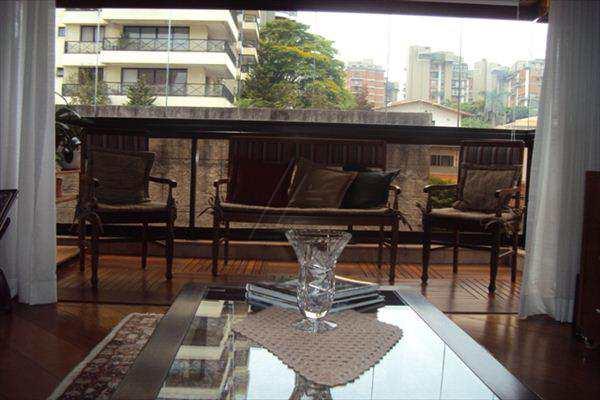 Apartamento em São Paulo, no bairro Jardim Guedala