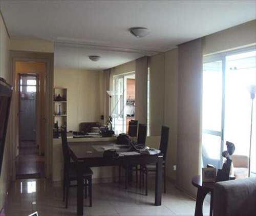 Apartamento, código 1070 em São Paulo, bairro Vila Andrade