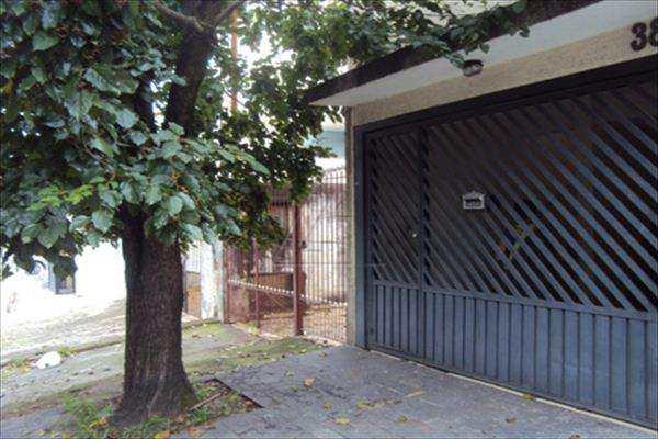 Sobrado em São Paulo, no bairro Jardim das Esmeraldas