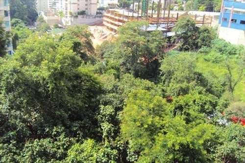 Apartamento, código 1063 em São Paulo, bairro Jardim Ampliação