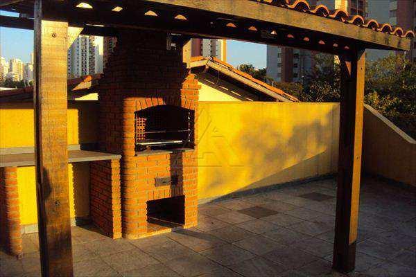 Kitnet em São Paulo, no bairro Jardim Londrina