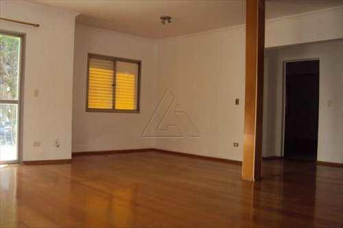 Apartamento, código 1052 em São Paulo, bairro Vila Andrade