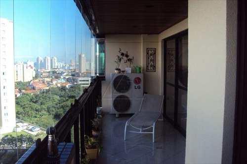 Apartamento, código 1050 em São Paulo, bairro Vila Suzana
