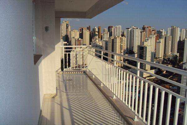 Cobertura em São Paulo, no bairro Jardim Vazani