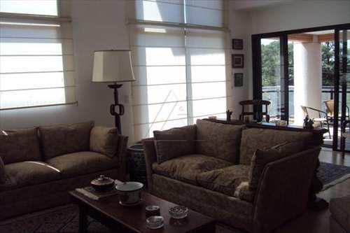 Apartamento, código 1040 em São Paulo, bairro Vila Andrade