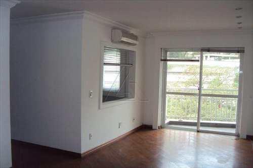 Apartamento, código 1038 em São Paulo, bairro Vila Andrade
