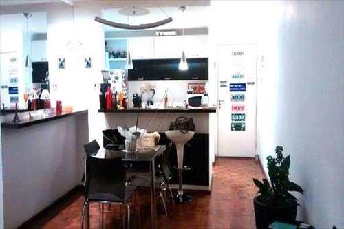 Apartamento, código 1037 em São Paulo, bairro Vila Andrade